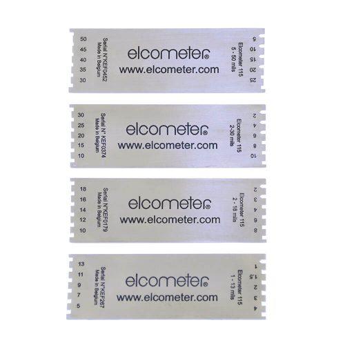 elcometer 115 wet film comb