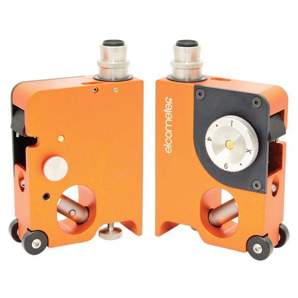 elcometer 121/4 paint inspection gauge