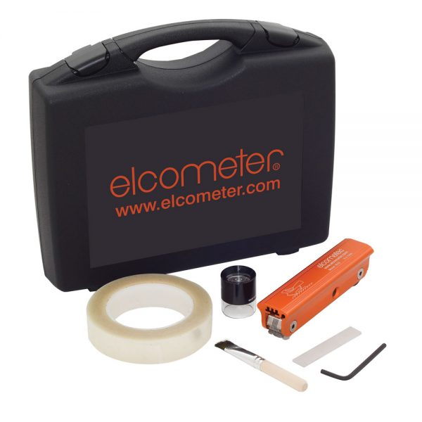 Elcometer 1542 Cross Hatch Adhesion Test