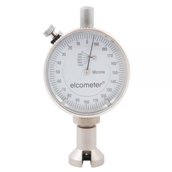 Elcometer 123 surface profile gauge