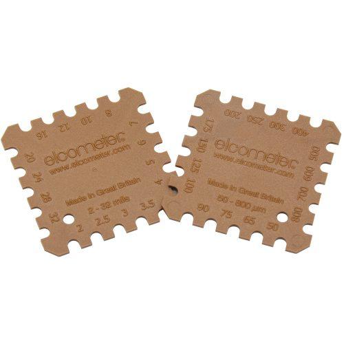 Elcometer 154 Plastic Wet Film Comb
