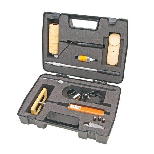 Elcometer 270 Pinhole Detector Inspectors Kit