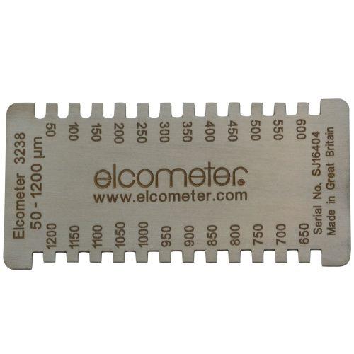 Elcometer 3238 wet film combs