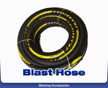 blast hose elcoblast
