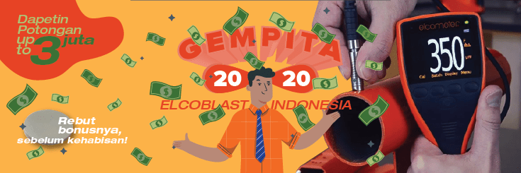 Gempita! Gemerlap Promo Akhir Tahun 2020 Elcoblast Indonesia
